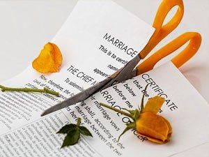 Abogada Divorcio